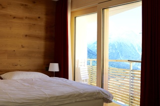 Guarda Lodge - Bonorand GmbH - Engadin